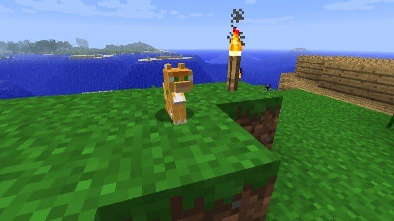 Minecraft - Ozelot