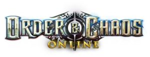 Order and Chaos Online - Logo