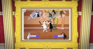 Spy vs Spy - Screenshot