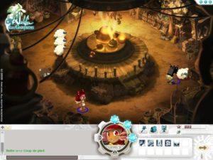 Wakfu - Screenshot