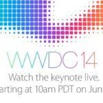 Livestream von der WWDC 2014 bestätigt