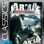 Gewinnspiel: 3 Mal ArmA Gold für Windows PC zu verlosen
