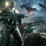 E3 2014: Batmobil im Video zu Batman: Arkham Knight