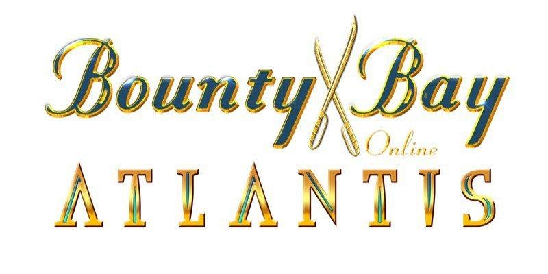 Bounty Bay Online Atlantis - Logo