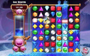 Bejeweled 3 - Screenshot