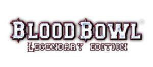 Blood Bowl Legendary Edition - Logo