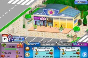 Create A Mall - Screenshot