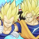 Test: Dragon Ball Z: Tenkaichi Tag Team auf PSP