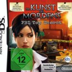 Test: Die Kunst des Mordens: FBI Top Secret für Nintendo DS