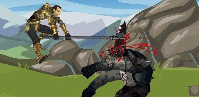 Dragon Age Legends