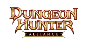 Dungeon Hunter Alliance - Logo