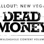 DLC Dead Money für Fallout: New Vegas exklusiv für XBox 360