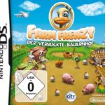 Test: Farm Frenzy für Nintendo DS