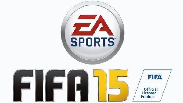 FIFA 15 - Logo
