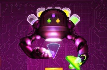 Screenshots zum Puzzlespiel Frenzic für Nintendo DSi