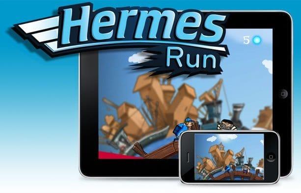 Hermes Run