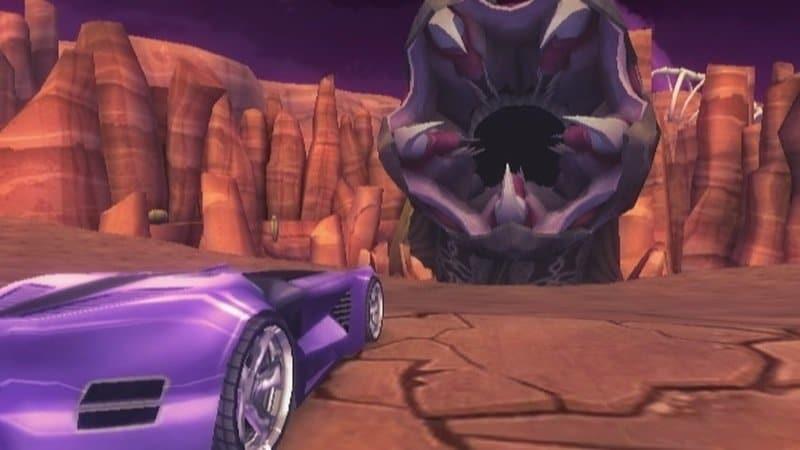 Hot Wheels: Battle Force 5 für Wii und Nintendo DS veröffentlicht
