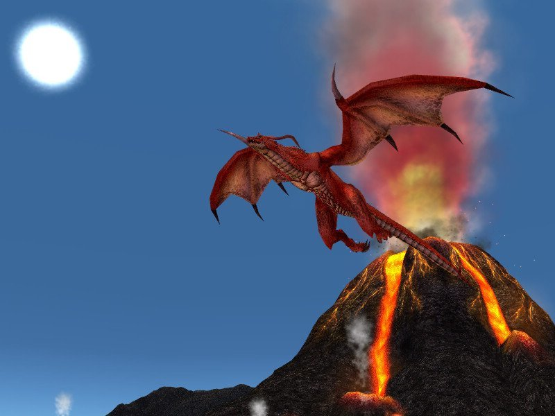 Mabinogi Europe - Screenshot