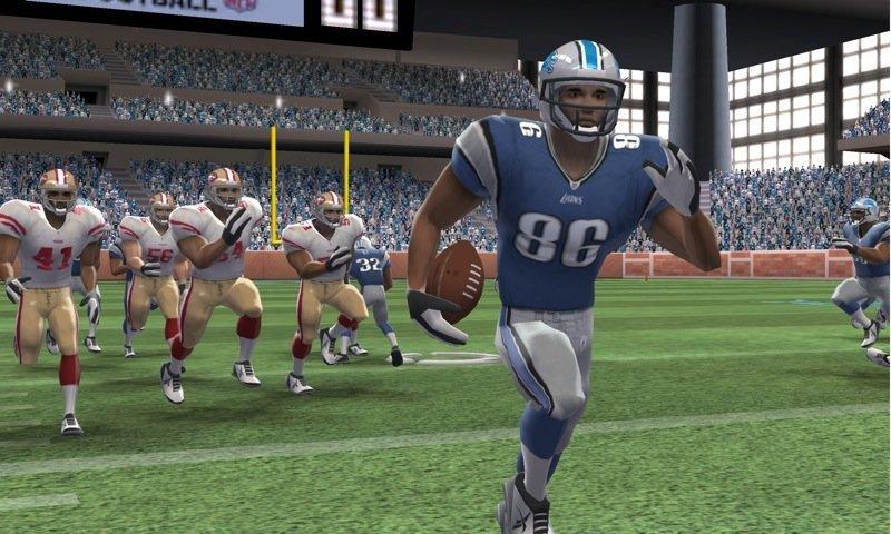 Madden NFL Football - Screenshot