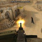 Modern Combat 2: Black Pegasus für iPhone erhältlich