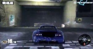 MotorStorm: Apocalypse - pre Alpha