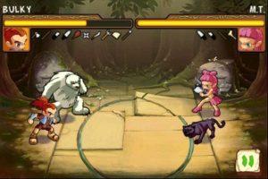 My Brute - Screenshot