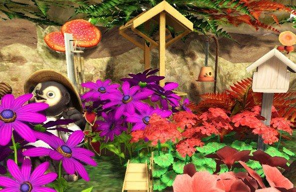 My Garden - Screenshot