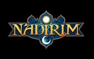 Nadirim - Logo