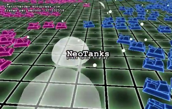 Neo Tanks