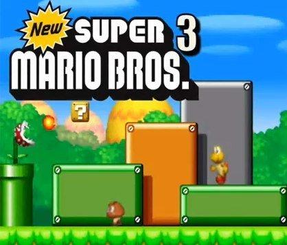 New Super Mario Bros. 3