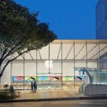 Apple Store (Omotesando, Japan)