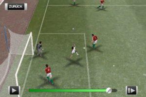 PES 2011 - Screenshot
