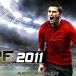 Test: Real Football 2011 für iPhone