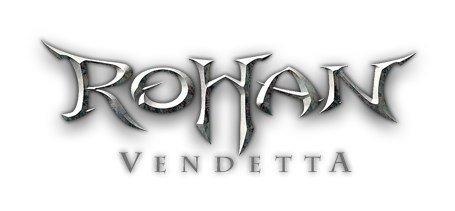 ROHAN Vendetta - Logo