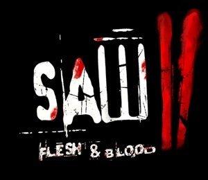 SAW 2: Flesh and Blood