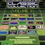 SEGA Mega Drive Classic Collection #3 kommt Ende November
