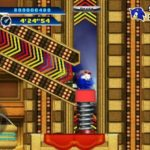 Test: Sonic the Hedgehog 4 Episode 1 für iPhone