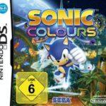 Test: Sonic Colours für Nintendo DS