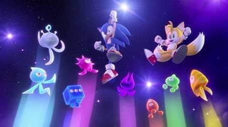 Kurz und knapp #43: Sonic Colours, H.A.W.X. 2 und mehr