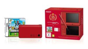 Nintendo DSi XL Jubiläumsedition