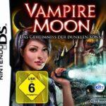 Test: Vampire Moon: Das G