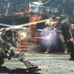 Test: Vanquish für PlayStation 3