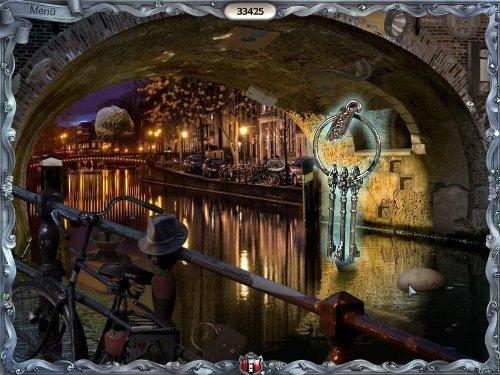 Youda Legend: Der Fluch des Amsterdamer Diamanten
