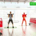 Bodytoning und Cardio Boxing für Your Shape: Fitness Evolved veröffentlicht