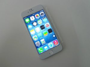 iPhone 6 Klon aus China