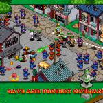 Zombie Commando - Screenshot