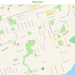 Apple bringt Maps ins Internet