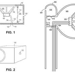 Apple erhält Patent für Gas-gefüllte Hi-Fi-Kopfhörer und -Lautsprecher