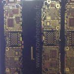 iPhone 6 - Logicboard