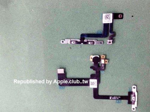 iPhone 6 - Flex-Kabel für 5,5 Zoll Modell